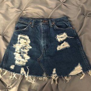 LF Wrangler Skirt